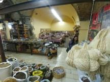 חנות התבלינים אל באבור בנצרת