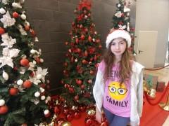 ערב חג המולד בנצרת