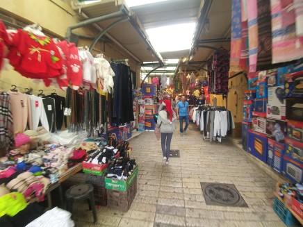 השוק בנצרת